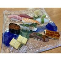 Nigiri, Sugerencia del chef (8piezas)